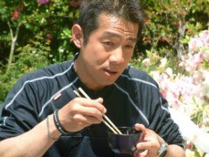 タレント:森脇健児さん